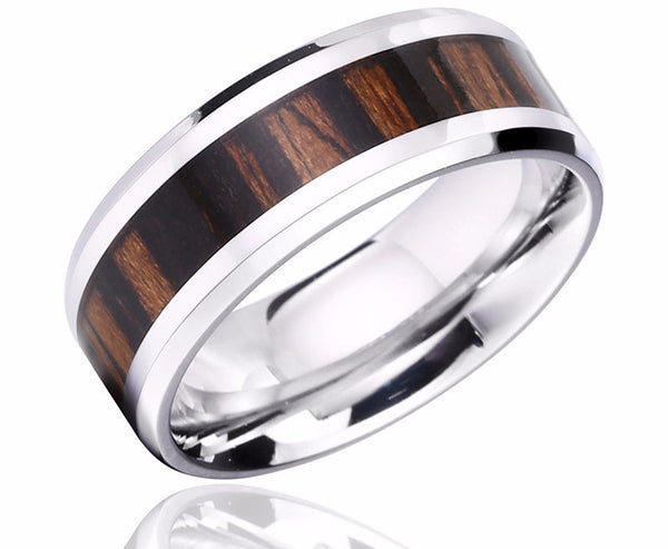 Original Wood Ring WR231