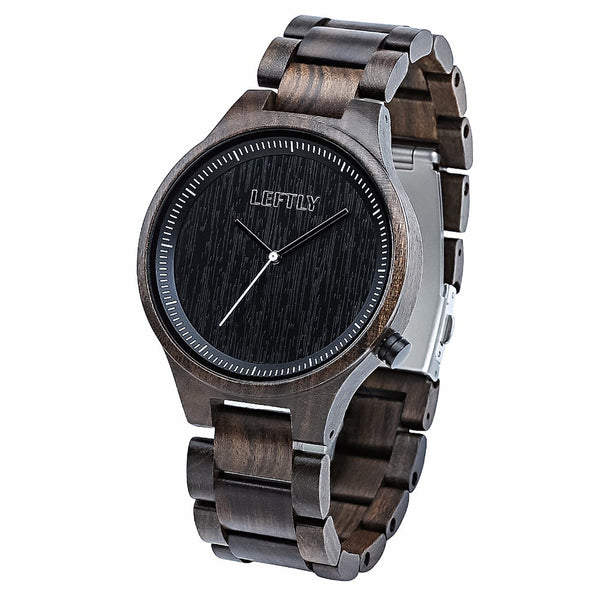 Ebony-Wood-Watch-WR1007