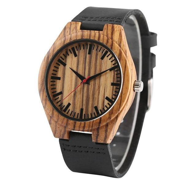 Wood Watch by Riglook - WW116