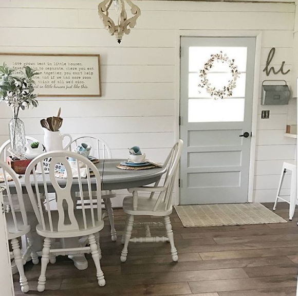 Oversized Farmhouse Signs