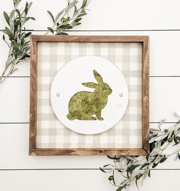 Easter/Spring - Interchangeable Plate