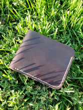 Codina Leathers Custom Pick Wallet