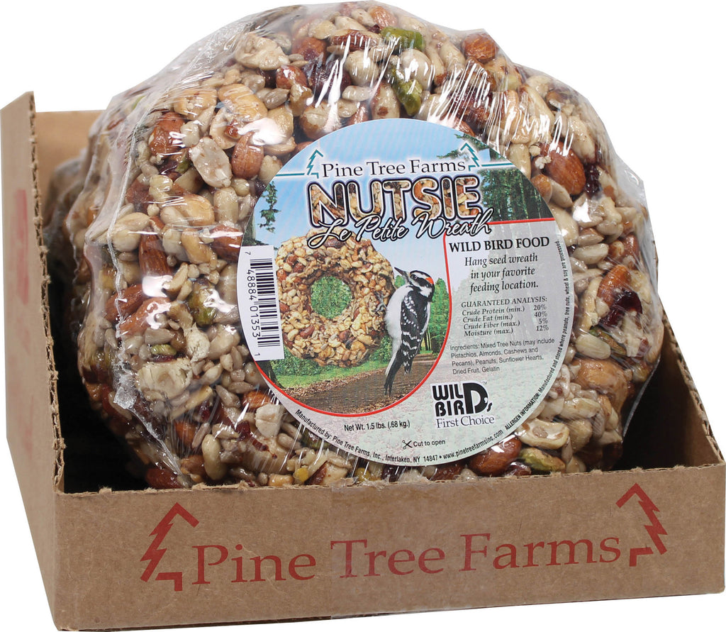 Pine Tree Farms Inc-- Brown 1.50 Pound-6pak