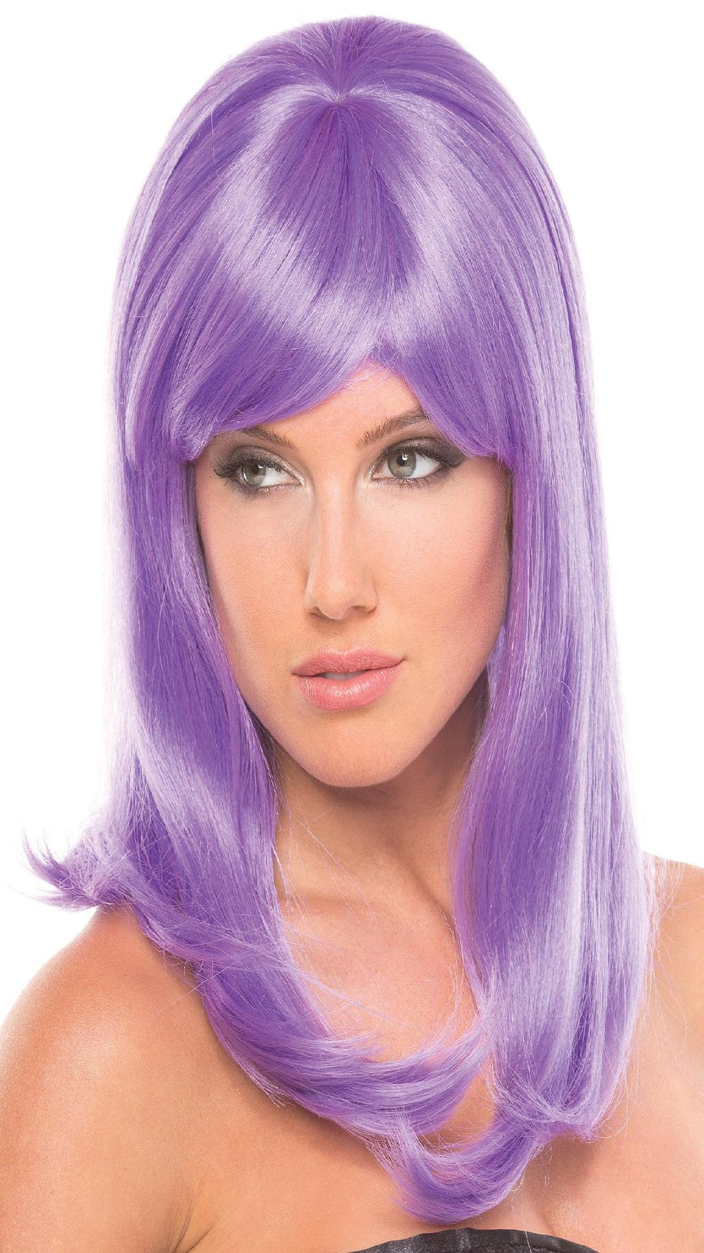 BW094LV Hollywood Wig Lavender
