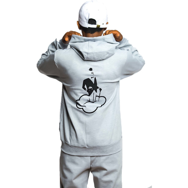 Hoodies & Sweatshirts, Joggers - Mens New Faceless Techsuit