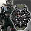 Image of Military Outdoor  Design  Sport Watches (S-Shock Model)
