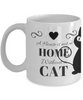 Image of Home cats