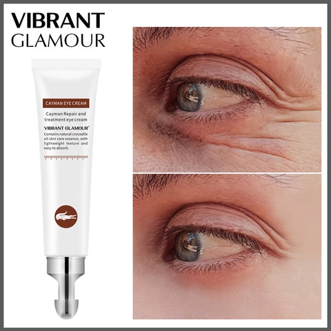 VIBRANT GLAMOUR Crocodile Anti-Aging Eye Cream