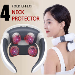 Image of Electric Neck Massager