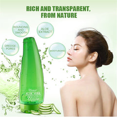 Image of Aloe Vera 99% Soothing Gel 260ml