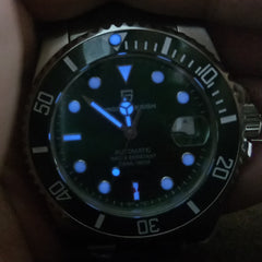 Men's Diver Watches