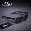 Image of Classic Polarized Sunglasses Men Glasses