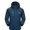 Image of Hiking Jackets Male Outdoor Camping