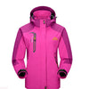 Image of Women Outdoor Hiking Jacket