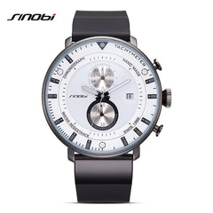 New Fashion Men Sports Watches