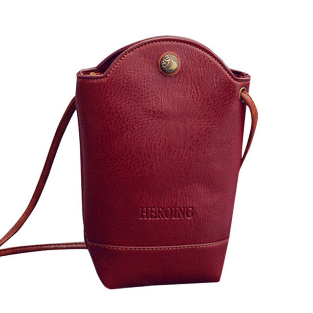 Women Bag Mini Shoulder Bag Cell Phone Bag