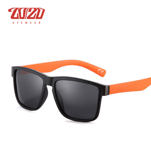 Classic Polarized Sunglasses Men Glasses