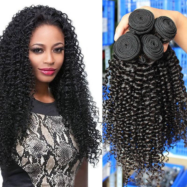 SENITAS SUPER CURLS - NEW BABY CURLS - Senita Hair Extension Houston