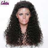 Senitas Super Sexy Natural Curly - Senitas Virgin Hair Extension and Wigs