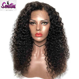 Unprocessed Senitas Full Lace Wig Deep Wave - HOT SALE