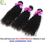 HOT SALE 100% PERUVIAN HAIR LOOSECURL - UNPROCESSED VIRGIN HAIR EXTENSION - Senitas Virgin Hair Extension and Wigs