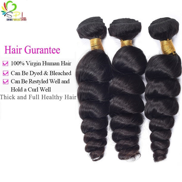 HOT SALE VIRGIN HAIR LOOSEWAVE