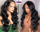 BEST SELLER- NATURAL WAVY HUMAN VIRGIN HAIR - UNPROCESSED - Senitas Virgin Hair Extension and Wigs