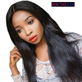 Silky Straight 180% Density Lace Wigs Promo - Senitas Virgin Hair Extension and Wigs