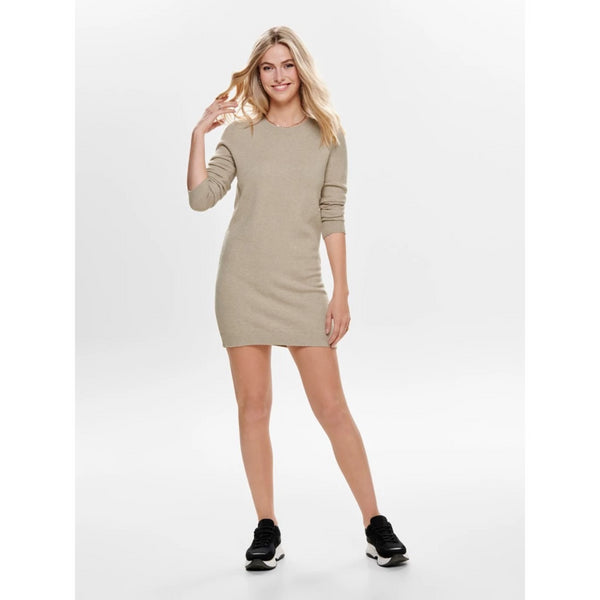 JDY Marco LS Sweater Dress