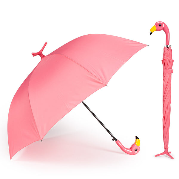 Exposure Flamingo Umbrella