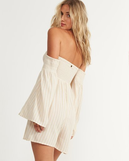 Billabong Fox on the Run Romper