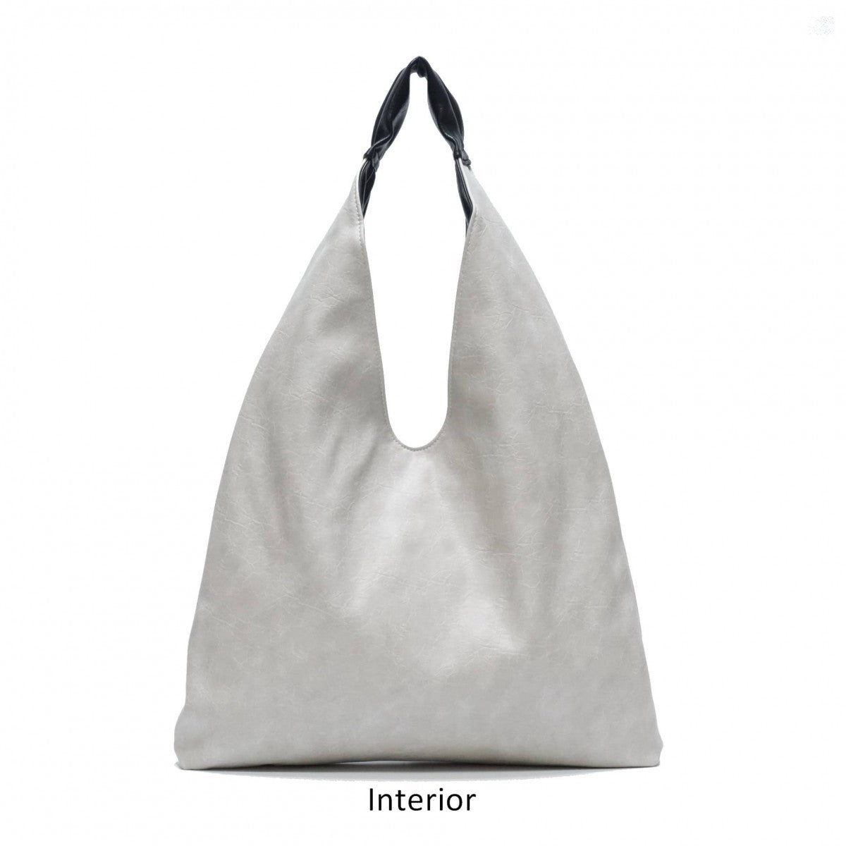 Exposure Cecilia Hobo 2-in-1 Reversible Bag