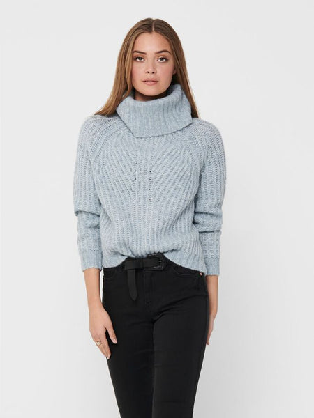 ONLY New Chunky Rollneck Pullover
