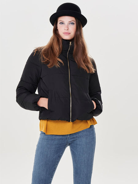 ONLY Erica Short Padded Jacket
