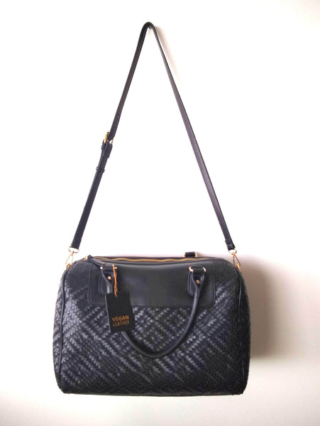 Exposure Weaved Tote