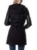 ONLY Mary Lisa Long Wool Coat