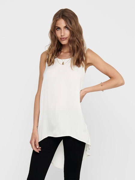 ONLY Liv Sleeveless Top