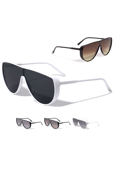 Exposure Single Lens Sunglasses