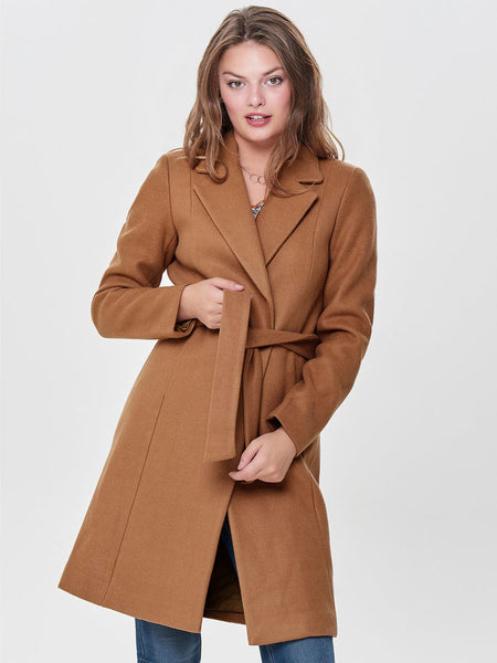 ONLY Rachel Wool Coat