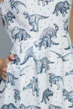 Exposure All Over Dino Dress