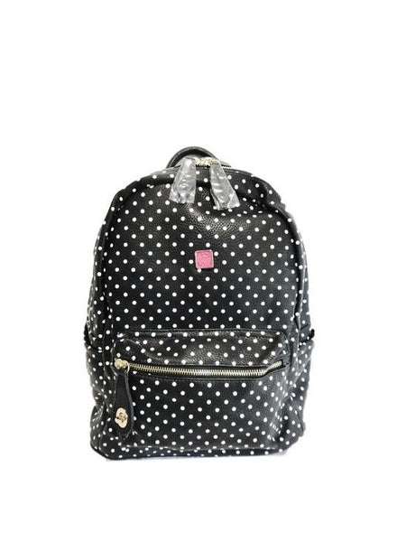 Exposure Polka Dot Backpack