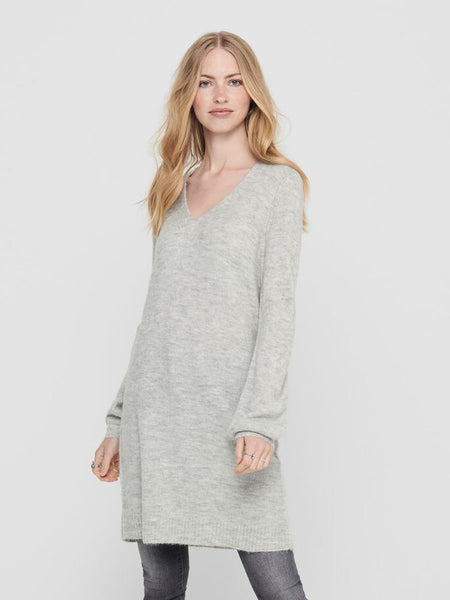 JDY Elanora Vneck Dress