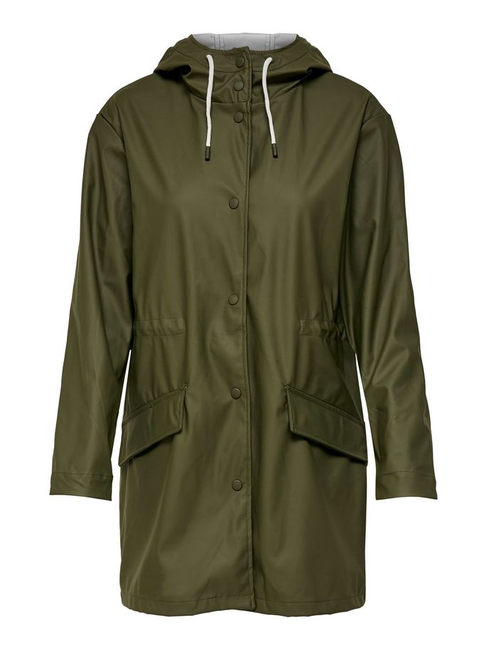 ONLY New Fine Raincoat