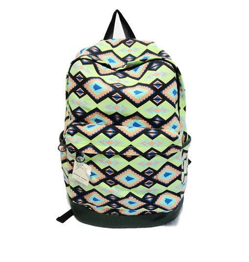 Exposure Green Haze Backpack