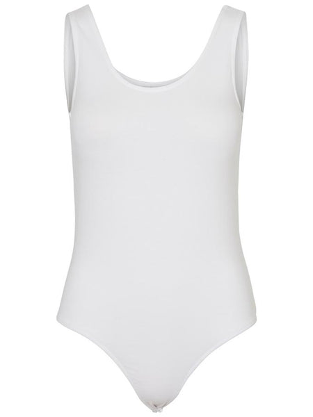 Vero Moda Cotton Kerry Bodysuit