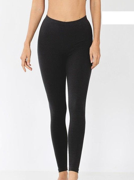 Exposure Premium Cotton Legging