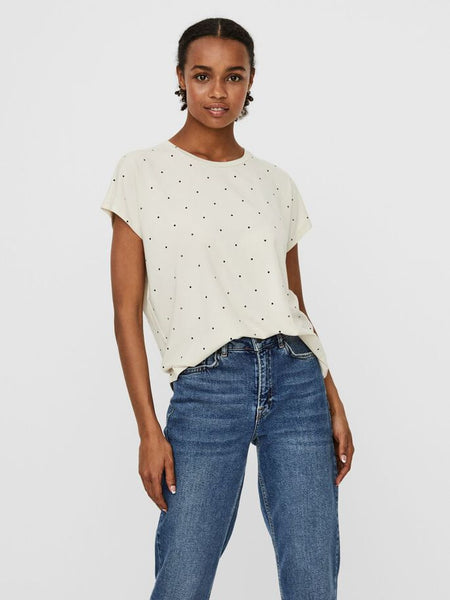 Vero Moda Marlieava Wide Top