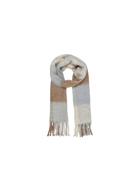 ONLY Nicky Life Heavy Fringe Scarf