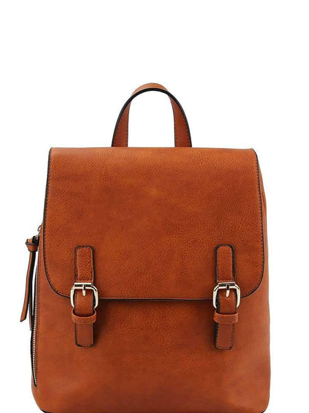 Exposure Small Satchel Backpack