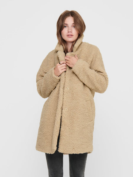 ONLY Laurelia Sherpa Coat